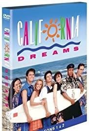 California Dreams Poster