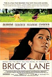 Brick Lane Poster