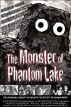 Image of The Monster of Phantom Lake