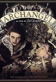 Archangel(1990) Poster - Movie Forum, Cast, Reviews