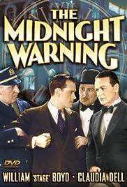 The Midnight Warning Poster