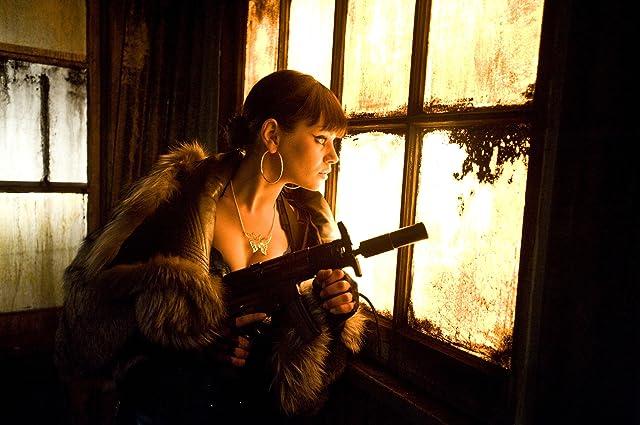Mila Kunis in Max Payne (2008)