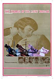 The Charge of the Light Brigade (1968) - Drama, History, War.