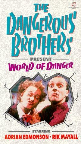 watch Dangerous Brothers Present: World of Danger full movie 720