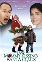 Primary image for I Saw Mommy Kissing Santa Claus