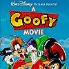 Pauly Shore, Jason Marsden, Kellie Martin, and Bill Farmer in A Goofy Movie (1995)