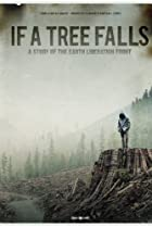 If a Tree Falls: A Story of the Earth Liberation Front (2011) Poster