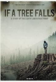 If a Tree Falls: A Story of the Earth Liberation Front (2011) Poster - Movie Forum, Cast, Reviews