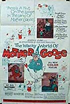 Image of The Wacky World of Mother Goose