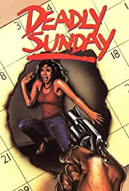 Deadly Sunday Poster