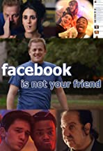 Facebook Is Not Your Friend
