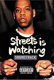 Streets Is Watching (1998) Poster - Movie Forum, Cast, Reviews