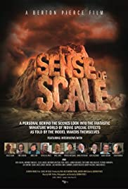 Sense of Scale Poster