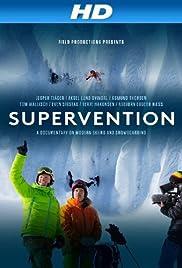 Supervention(2013) Poster - Movie Forum, Cast, Reviews