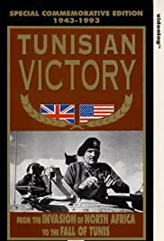 Tunisian Victory (1944) Poster - Movie Forum, Cast, Reviews