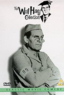 Will Hay Picture