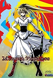 Murder Princess Poster