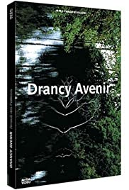 Drancy Avenir Poster