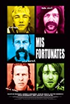 Primary image for The Misfortunates