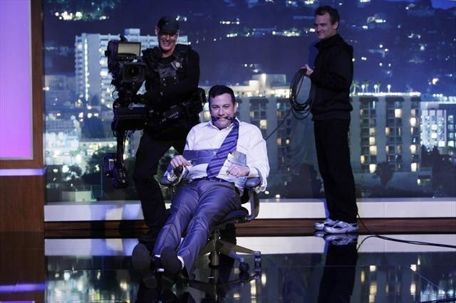 Jimmy Kimmel in Jimmy Kimmel Live! (2003)