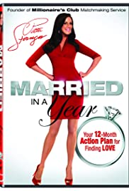 Married in a Year Poster
