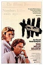 The Mean Season(1985)