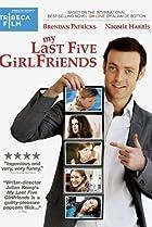 My Last Five Girlfriends (2009) Poster
