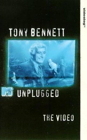 Unplugged: Tony Bennett (1994)