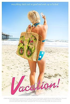 Vacation! (2010)