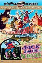 Image of The Wonderful Land of Oz