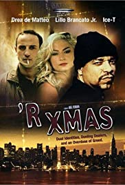 'R Xmas (2001) Poster - Movie Forum, Cast, Reviews