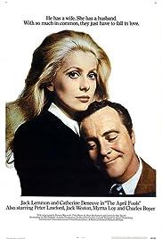 The April Fools(1969) Poster - Movie Forum, Cast, Reviews