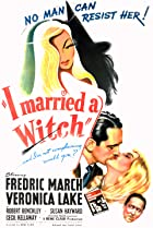 I Married a Witch (1942) Poster