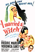 I Married a Witch