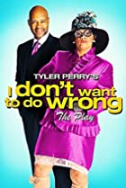 Image of I Don't Want to Do Wrong