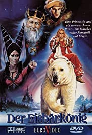 The Polar Bear King (1991) Poster - Movie Forum, Cast, Reviews