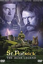 Image of St. Patrick: The Irish Legend