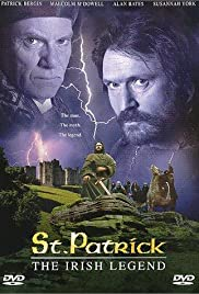 St. Patrick: The Irish Legend Poster