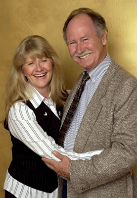 Judith Ivey and Bill Raymond at What Alice Found (2003)