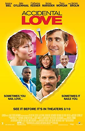 Accidental Love Online
