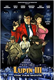 Foxhounder Films: Lupin III (2014) Review