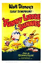 Image of Funny Little Bunnies