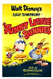 Funny Little Bunnies (1934) Poster - Movie Forum, Cast, Reviews