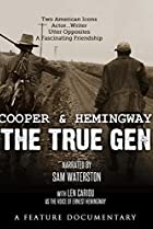 Image of Cooper and Hemingway: The True Gen