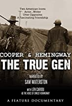 Primary image for Cooper and Hemingway: The True Gen