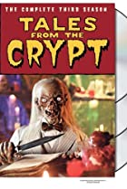 Image of Tales from the Crypt: Yellow