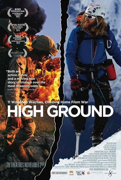 High Ground (2012)
