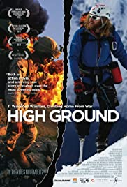 High Ground (2012) Poster - Movie Forum, Cast, Reviews