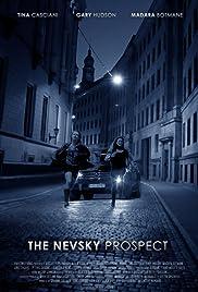 The Nevsky Prospect Poster