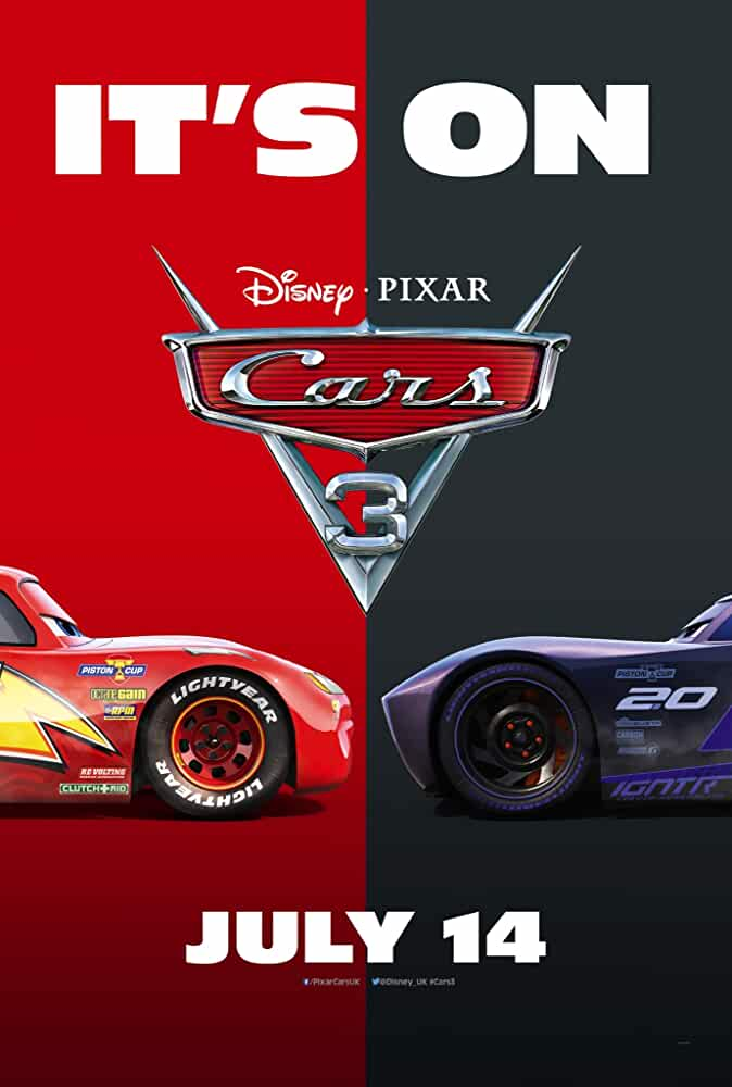 cars 3 full movie in english download bluray